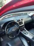 Lexus IS250, 2008 год, 860 000 руб.