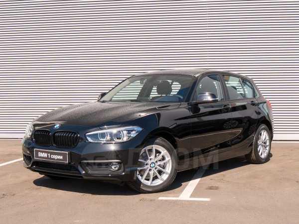 BMW 1-Series, 2019 год, 1 890 000 руб.