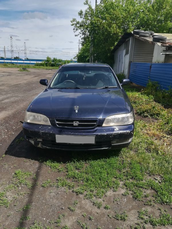Honda Inspire, 1995 год, 110 000 руб.