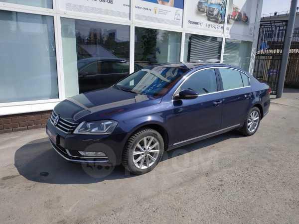 Volkswagen Passat, 2013 год, 679 000 руб.