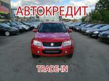 Новокузнецк Grand Vitara 2008