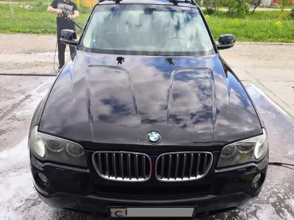 BMW X3, 2010 год, 690 000 руб.
