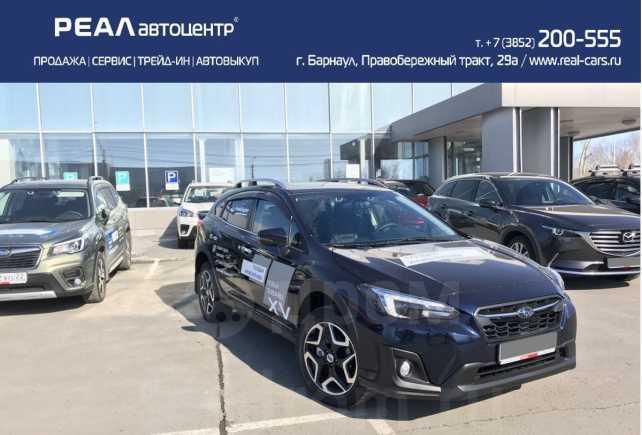 Subaru XV, 2018 год, 1 960 000 руб.