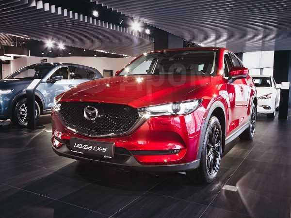 Mazda CX-5, 2019 год, 2 426 000 руб.