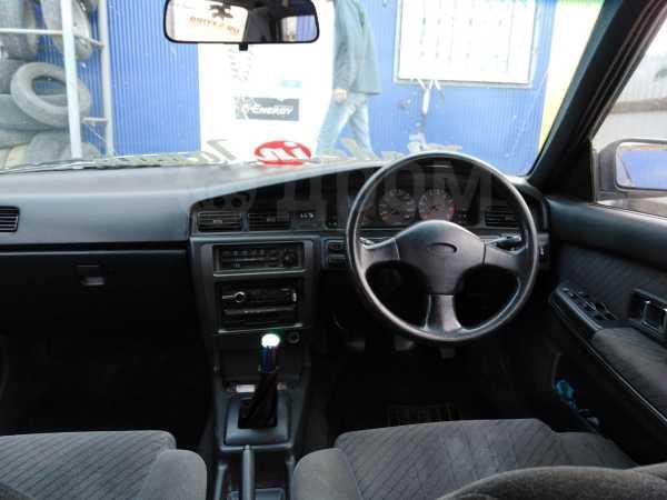 Nissan Bluebird, 1989 год, 113 000 руб.