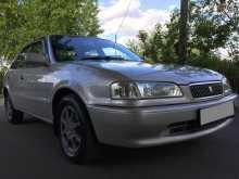 Красноярск Sprinter 1999