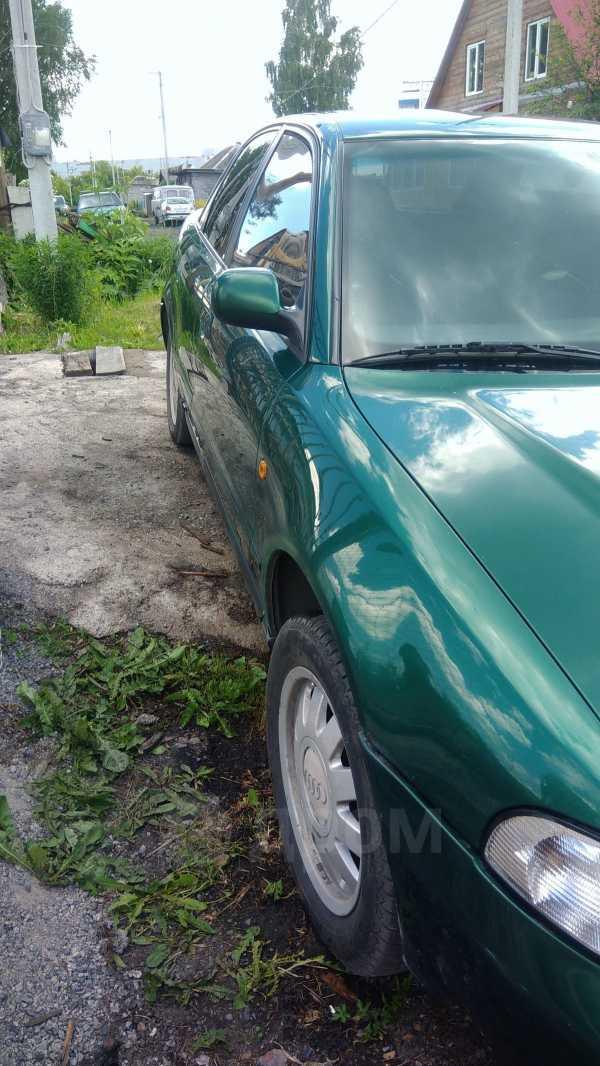 Audi A4, 1998 год, 100 000 руб.