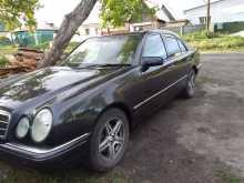 Павловск E-Class 1998