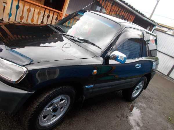 Toyota RAV4, 1995 год, 300 000 руб.