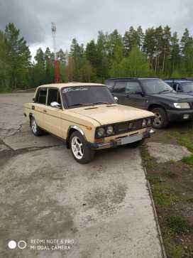 Усть-Илимск 2106 1989