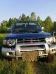 Mitsubishi Pajero, 1998 год, 570 000 руб.