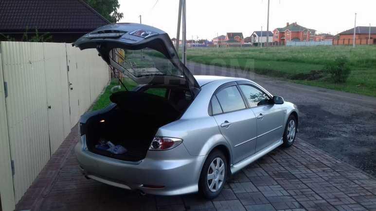 Mazda Atenza, 2005 год, 410 000 руб.
