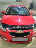 Chevrolet Cruze, 2012 год, 449 999 руб.