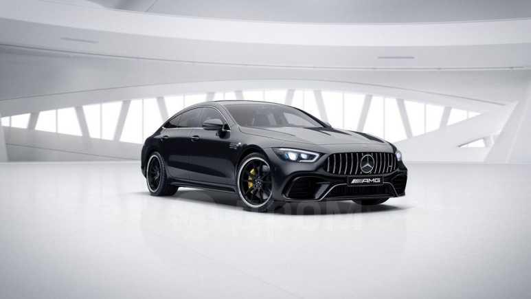 Mercedes-Benz AMG GT, 2018 год, 13 145 695 руб.