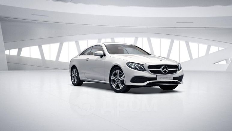 Mercedes-Benz E-Class, 2019 год, 2 997 120 руб.