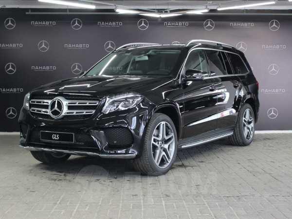 Mercedes-Benz GLS-Class, 2019 год, 5 546 880 руб.