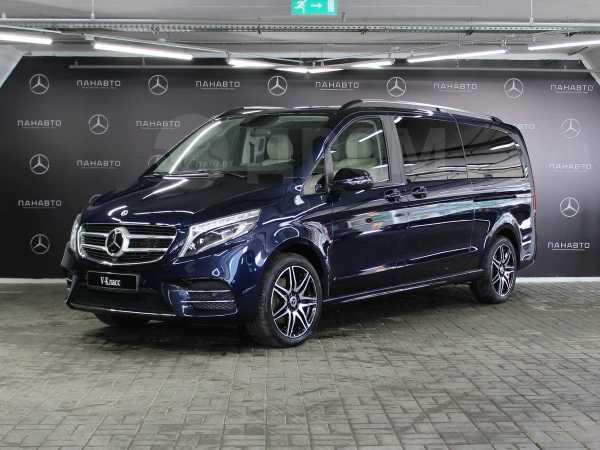 Mercedes-Benz V-Class, 2019 год, 6 210 684 руб.