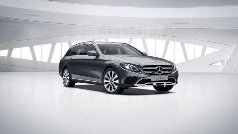 Mercedes-Benz E-Class, 2019 год, 4 235 320 руб.