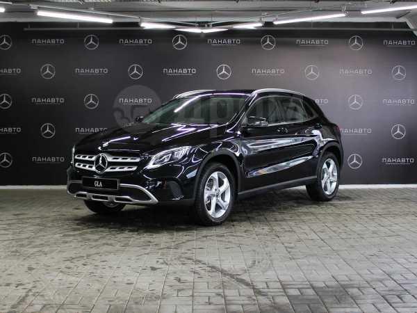 Mercedes-Benz GLA-Class, 2019 год, 2 249 120 руб.