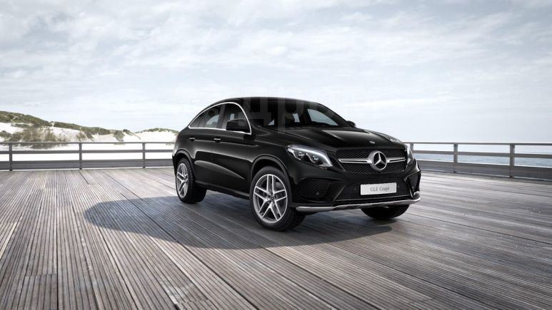 Mercedes-Benz GLE Coupe, 2019 год, 6 779 200 руб.