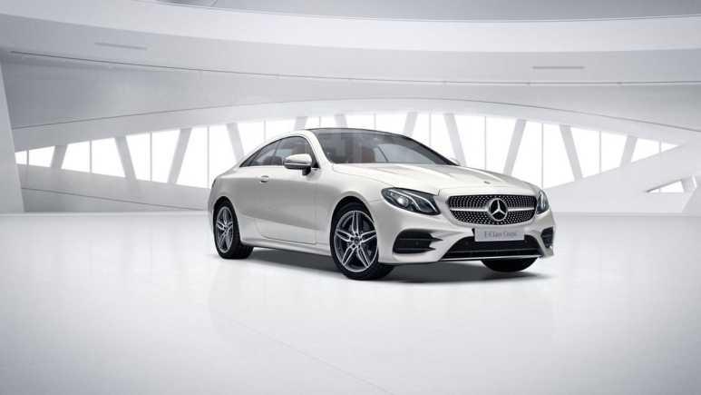 Mercedes-Benz E-Class, 2019 год, 4 537 600 руб.