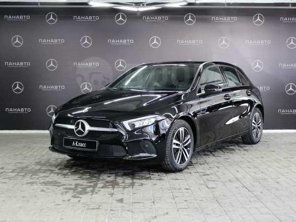 Mercedes-Benz A-Class, 2019 год, 1 775 120 руб.