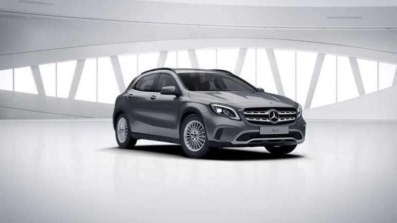 Mercedes-Benz GLA-Class, 2019 год, 1 845 120 руб.