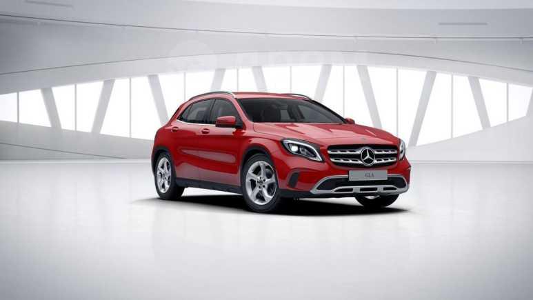 Mercedes-Benz GLA-Class, 2019 год, 2 472 120 руб.