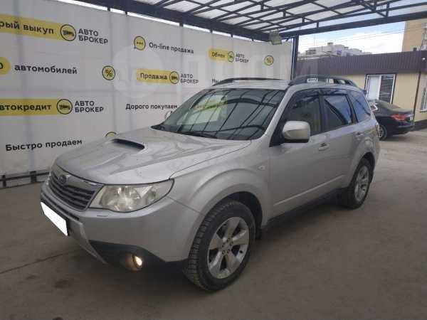Subaru Forester, 2008 год, 556 500 руб.