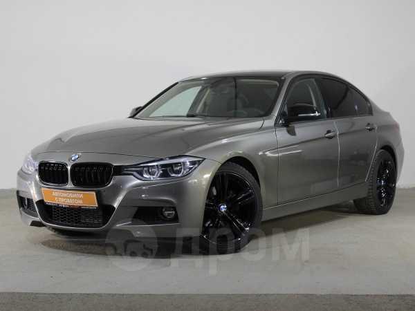 BMW 3-Series, 2016 год, 1 419 000 руб.