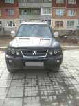 Mitsubishi Pajero, 2005 год, 530 000 руб.