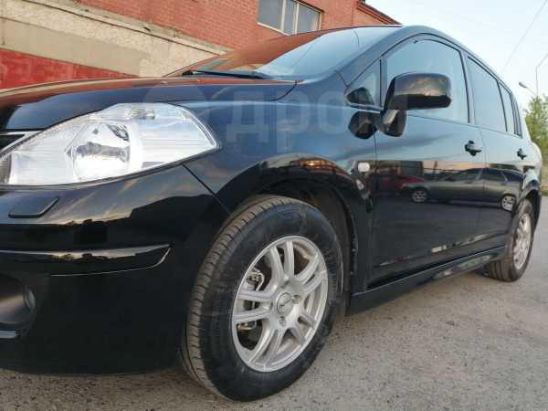 Nissan Tiida, 2011 год, 470 000 руб.