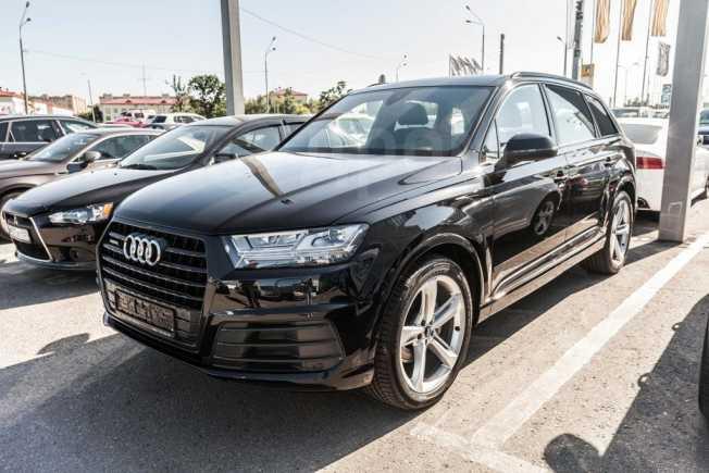 Audi Q7, 2019 год, 4 609 695 руб.