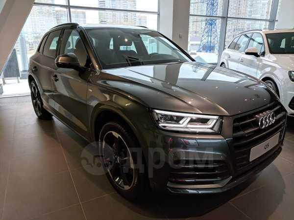 Audi Q5, 2018 год, 3 332 442 руб.