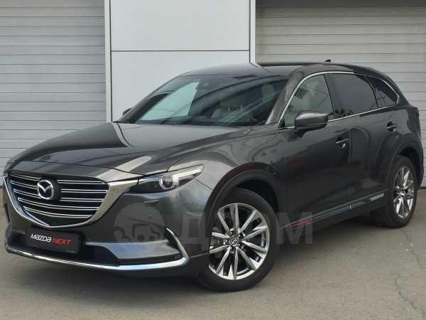 Mazda CX-9, 2018 год, 2 590 000 руб.