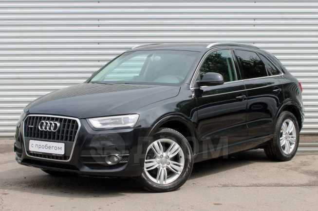 Audi Q3, 2013 год, 915 000 руб.