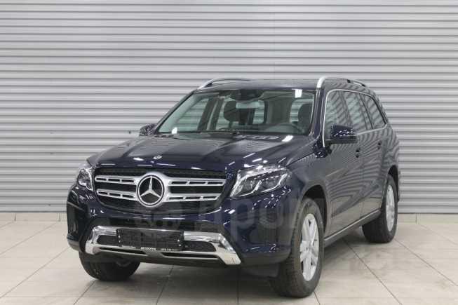 Mercedes-Benz GLS-Class, 2019 год, 5 230 000 руб.