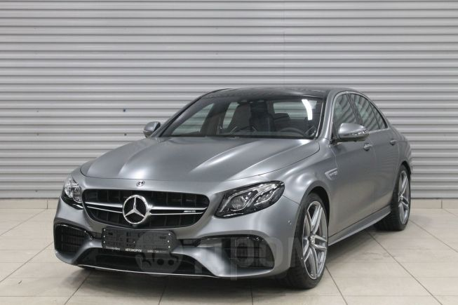 Mercedes-Benz E-Class, 2019 год, 9 083 000 руб.