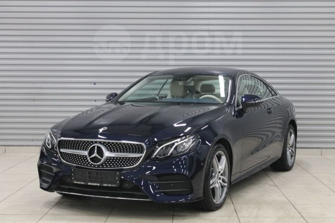 Mercedes-Benz E-Class, 2019 год, 4 145 000 руб.