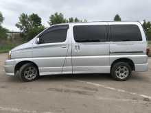 Абакан Touring Hiace 2000