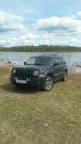 Jeep Liberty, 2008 год, 670 000 руб.