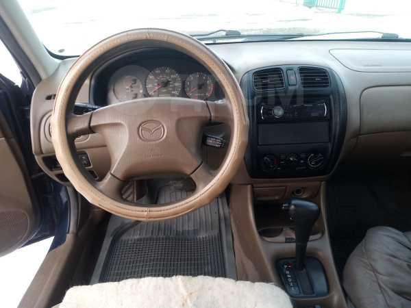 Mazda Protege, 1999 год, 180 000 руб.