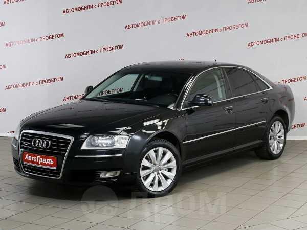 Audi A8, 2009 год, 589 000 руб.