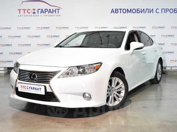 Lexus ES250, 2013 год, 1 190 000 руб.