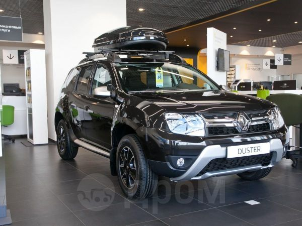 Renault Duster, 2019 год, 1 097 993 руб.