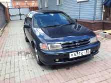 Новосибирск Toyota Corsa 1993