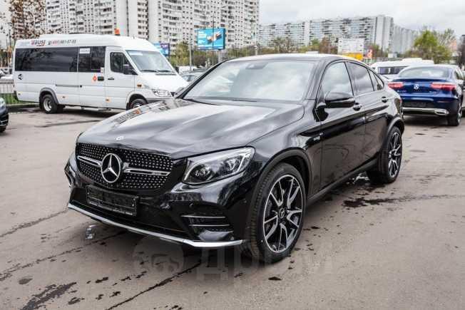 Mercedes-Benz GLC Coupe, 2019 год, 5 451 849 руб.