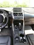 Lexus NX200t, 2017 год, 2 199 000 руб.