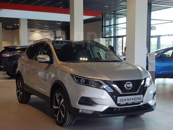Nissan Qashqai, 2019 год, 1 745 090 руб.