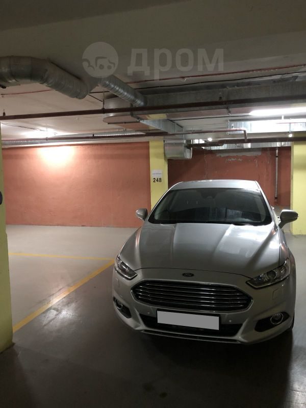 Ford Mondeo, 2015 год, 949 000 руб.